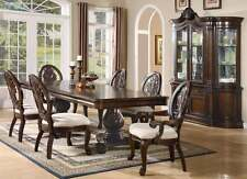 cherry dining room furniture sets | ebay