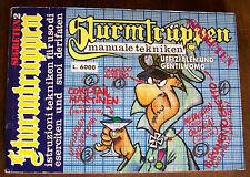 STURMTRUPPEN TEKNIKEN  - N.2 - MARZO '92