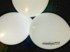 Ballon Led blanc Lumineux décoration  salle  Mariage soirées baptême fête 10pcs
