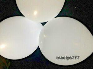 Ballon Led blanc 10pcs Lumineux décoration  salle  Mariage soirées baptême fête