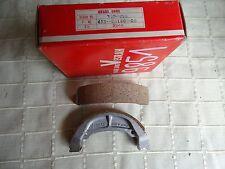 Vesrah sabots de frein pour environ 50 CG 50 CY 50 vb-226 451-25130-00 NEUF