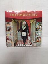 The little book of Free Masonry by Sangeet Duchane good condition