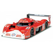 TAMIYA #24222 TOYOTA GT-One TS020 1:24 Car Model Kit