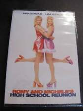 Romy and Micheles High School Reunion (Dvd, 1999)