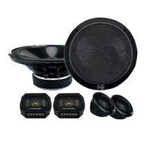 """AUDIOPIPE CPL-6500 Audiopipe 6-3/4"""" Component Car Speaker 250W Max"""
