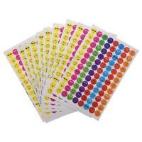 10x Sweet Face Reward Stickers Teacher Aid Potty Training Chart School S8X4
