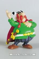 Figuren - Asterix Abraracourcix (door Plastoy) 60509