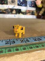 C Disney Crossy Road The Lion King Simba Mini Figure Toy RARE