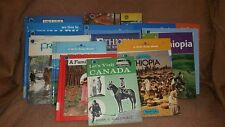 Cultures Of The World (Collection of 16 Books)