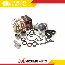 Timing Belt Kit Water Pump Fit Dodge Stratus Galant Eclipse Montero 6G72
