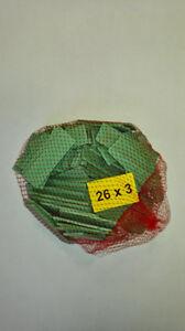 100  Stück 3 mm Distanzklötze  Abstandhalter Ausgleichsplättchen Unterlegholz