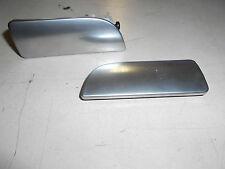 Handschuhfach Blenden aus Aluminium 8P1853192B Audi A3 (8P1) Bj.2003