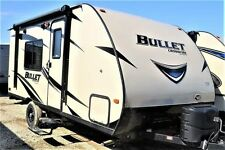 Travel Trailer Bullet Crossfire 1800RB RV Camper New and Used 5th Wheel Sales