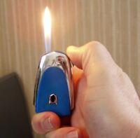 Cigarette Lighter - Refillable, Butane
