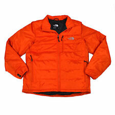 The North Face Jacket Mens Puffer Brecon Full Zip Up Insulated Coat S M L Xl New