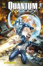 QUANTUM & WOODY  2  ( Valiant 55 ) - edizioni Star Comics