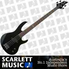 ESP LTD B-10 Black Bass Guitar w/Gigbag B10 B 10 **BRAND NEW** *BNIB* Save $130.