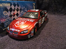 Kasey Kahne #9 Dodge Intrepid Rookie of the Year #27/600 RCCA 2004 1/24 Club Car