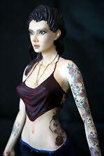 1/6 Resin Model Kit, Sexy action figure Amanda