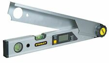 Nivel de Ángulo digital 40cm Stanley 42-0-087