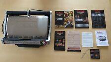 Tefal GC 722 D Optigrill plus XL neuwertig mit Restgarantie,Rechnung, Verpackung