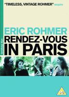 Eric Rohmer - Rendez-Vous en Paris DVD Nuevo DVD (ART459DVD)