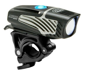 NiteRider Lumina Micro 900 Lumen LED Bike Bicycle Light Headlight USB #7700