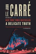 A Delicate Truth by John Le Carré (2014, Paperback)