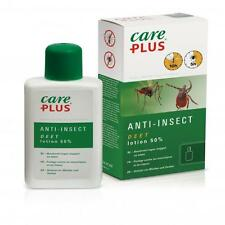 CARE PLUS Deet Anti Insect Lotion 50% 50 ml PZN 556714