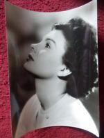 JEAN SIMMONS - J. ARTHUR RANK   VINTAGE  1949 PHOTO