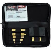 AimSHOT Laser Bore Sight Kit for Major Calibers KT-RIFLE
