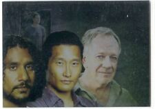 Lost Season 3 Fighting Back Chase Card FB-1