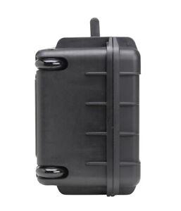 CLEARANCE SKB 3iSeries Mil-Std Waterproof Recessed Wheeled Case
