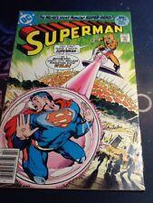 Superman #308 DC Comics VG 4.0 (CB1747)