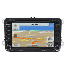 "FOR VW Golf 5 2Din 7"" AUTORADIO STEREO NAVIGATORE SATELLITARE BLUETOOTH IPOD GPS"