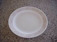 Corelle Woodland Brown Lunch Plates