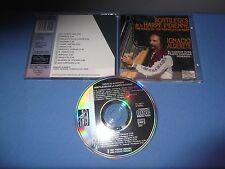 """Ignacio Alderete """"Sortilèges De La Harpe Indienne"""" CD  Disques Pierre Verany"""