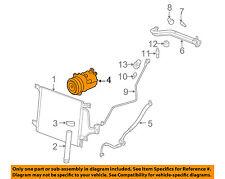GM OEM-A/C AC Compressor 19130591