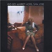 Hotel San Jose by Go Go Market (CD, Jun-2002, Innerstate Records)