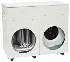 Braemar TQ320NG Ducted heating unit + Digital controller.