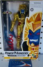 Hasbro Power Rangers Lightning Collection - Goldar - Mighty Morphin