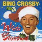 Bing Crosby White christmas (14 tracks) [CD]