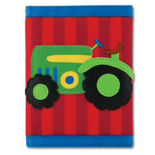 Tractor Wallet for Boys - Cute Gifts for Kids