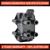 Ignition Coil Pack for Holden Astra TR Calibra Holden Vectra JR JS 2.0L 2.2L