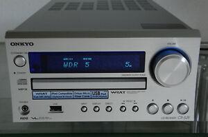 Onkyo CR-525 CD-Receiver