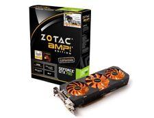 Zotac NVIDIA GTX 780 OC AMP Edition Carte Graphique