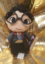 Harry Potter Plush. Harry Potter in Classroom Robes