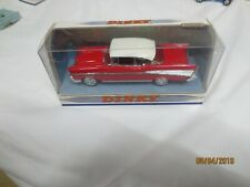 Dinky DY-2 Chevrolet Bel Air 1957 BRAND NEW MATCHBOX