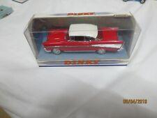 Dinky DY-2 Chevrolet Bel Air 1957 BRAND NEW MATCHBOX