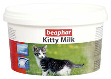 Beaphar Kitty Milk Supplement for Cats and Kittens 200g - Valentina Valentti UK